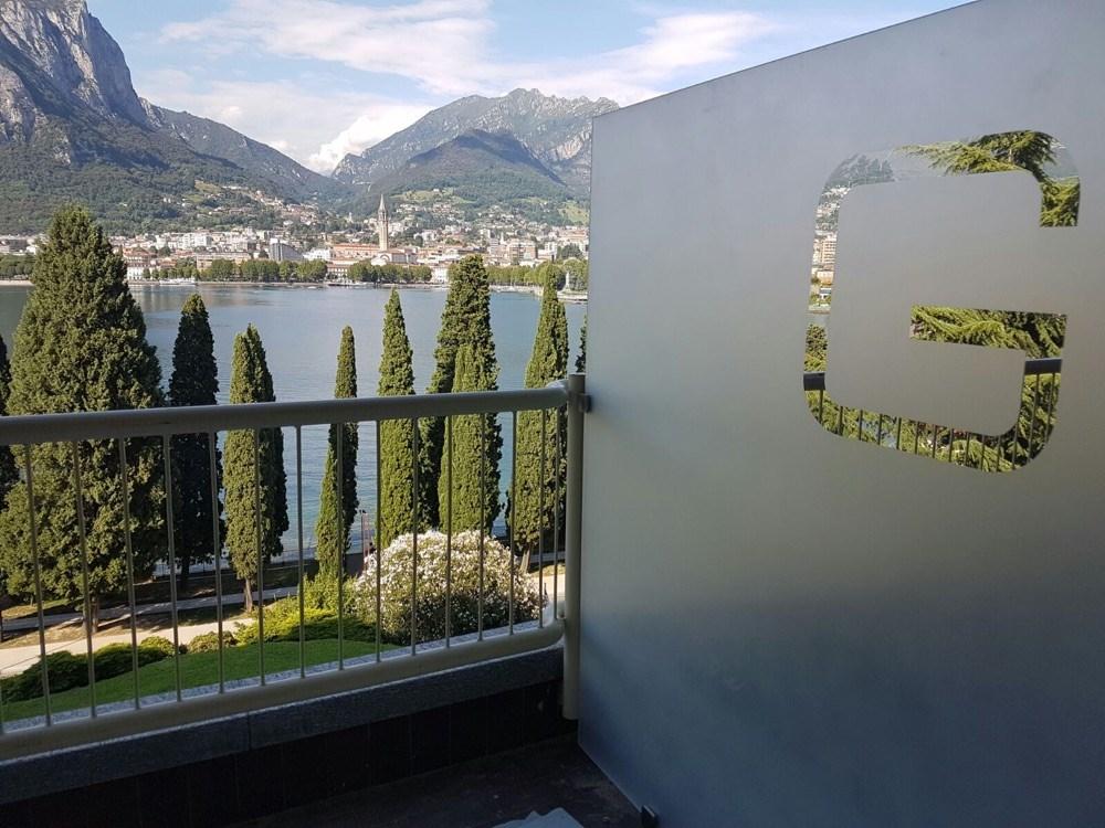 Hotel con Camera vista Lago di Como - Hotel Griso